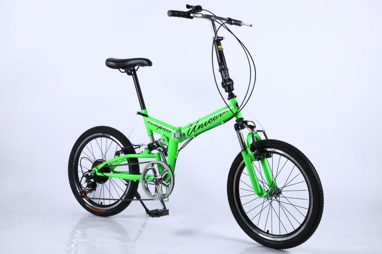 Велосипед Unicorn - Compact