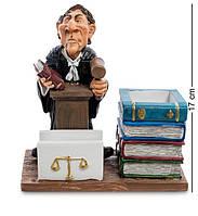 """Подставка для ручек и визиток """"Судья"""" RV-598"""