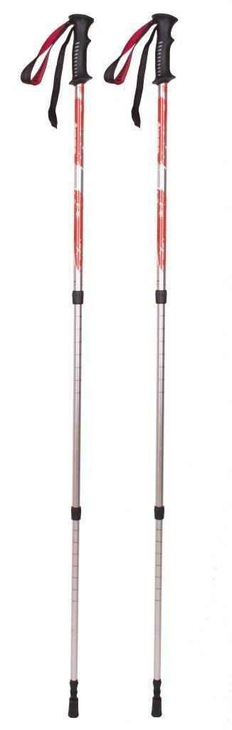 Трекинговые палки Tramp Scout TRR-009 пара