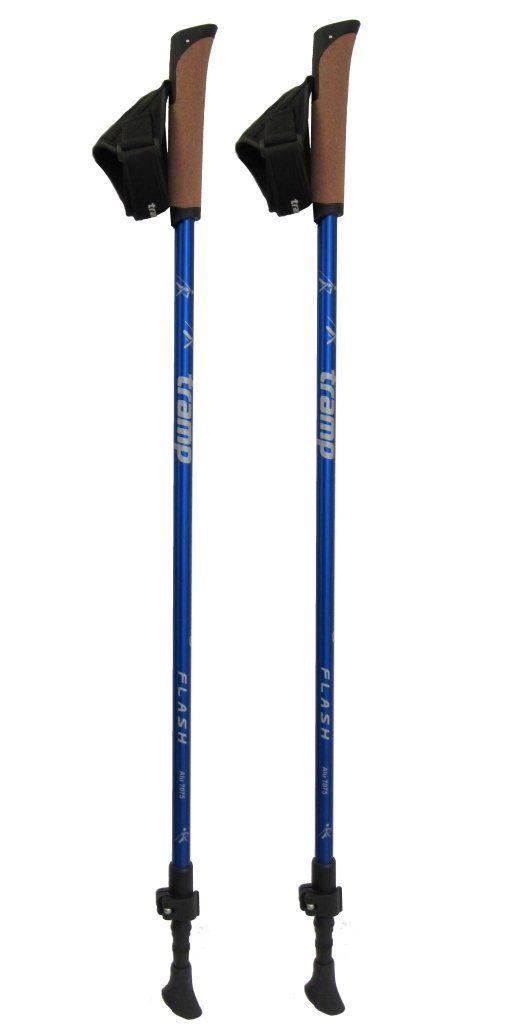 Палки для скандинавской ходьбы Tramp Flash TRR-010 (пара)