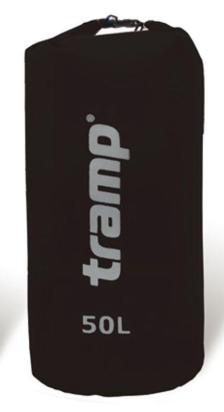 Гермомешок Tramp Nylon PVC 50 черный