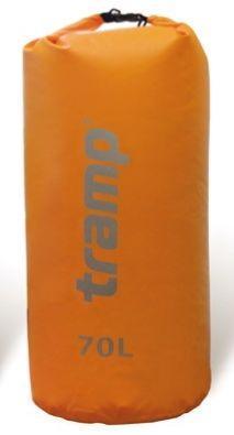 Гермомешок Tramp PVC 70 л (оранжевый)