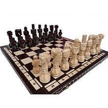 Різьблені шахи ГЛАДІАТОР 600*600 мм СН 117
