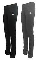 Спортивные брюки женские (эластан), фото 1