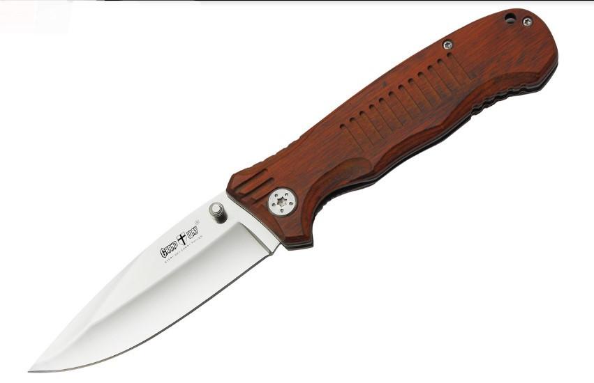 Нож складной 199 мм 6268 K