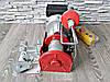 ✔️ Тельфер электрический HJ208 - 500/1000kg  ( 2000 Вт ), фото 4