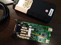 Одноплатный Delphi DS150E AutoCom CDP 2018 bluetooth NEC реле