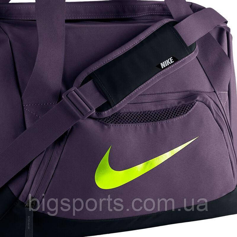 dfcf6cbf Сумка спортивная Nike Fb Shield Duffel (арт. BA5084-524): продажа ...