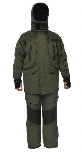 Зимний костюм Tramp Explorer PR S
