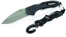 Нож Mares FORCE BAT TITANIUM