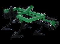 Культиватор навесной для мотоблока сплошной обработки КН-1s