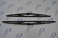 Щетки дворников (каркасные) к-кт 2 шт Лачетти 550/475 мм. ; Bosch