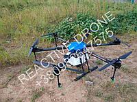 Дрон опрыскиватель Agric RD-16L 16 литровый