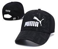Разные цвета PUMA кепка бейсболка мужская, женская, подростковая пума