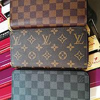 Кошелёк,клатч,портмоне Louis Vuitton Zippy. Луи Витон