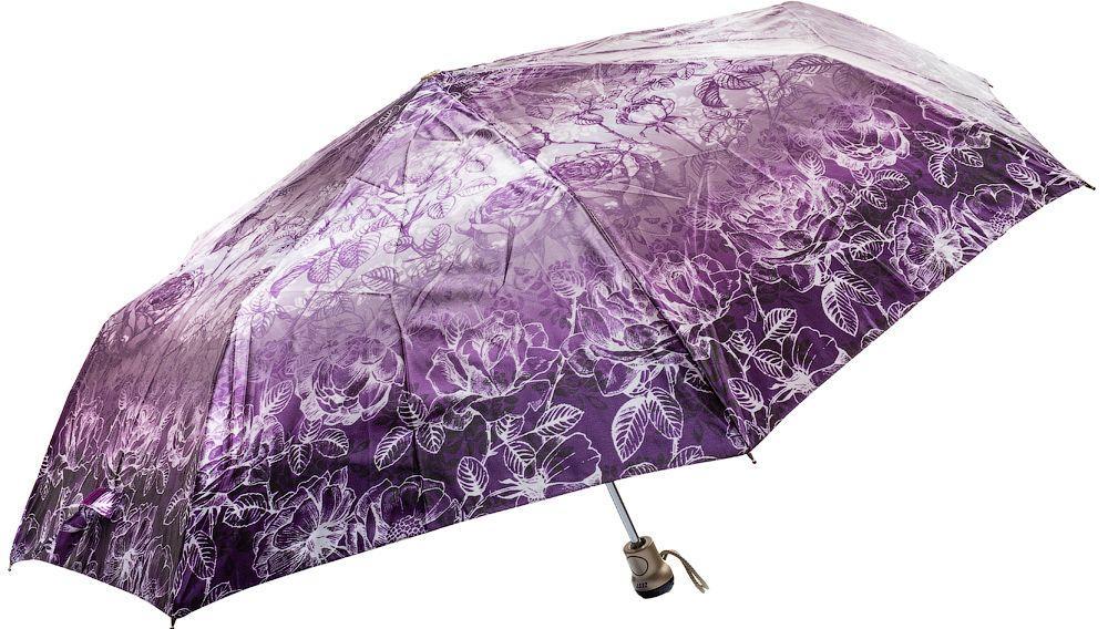 Зонт полуавтомат ZestZ53624-25