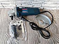 ✔️ Болгарка BOSCH GWS 850CE / шлифмашина угловая бош  / ушм / 125 мм