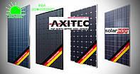 AXITEC AXIWORLD PREMIUM AC-360M/156-72S 5BB Монокристал