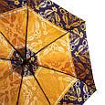 Зонт полуавтомат женский Zest Z53624-27, фото 5