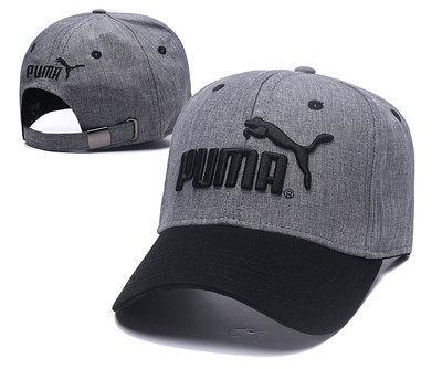 Разные цвета PUMA кепка бейсболка мужская, женская, подростковая пума, фото 1
