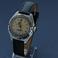 Восток Амфибия механические часы СССР , фото 1