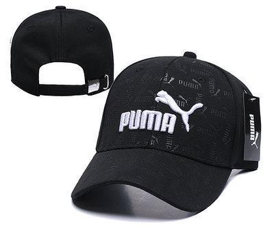 Різні кольори PUMA кепка бейсболка чоловіча, жіноча, підліткова пума