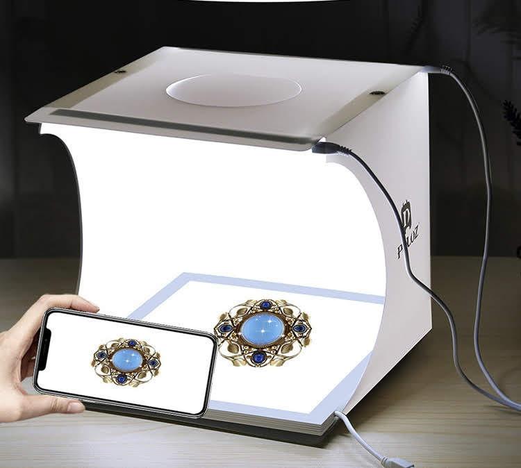 Светодиодная LED панель PULUZ