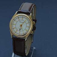 Poljot Alarm часы с будильником Полет , фото 1