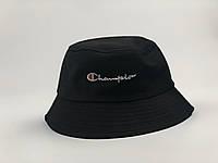 Панама в стиле Champion черная, фото 1