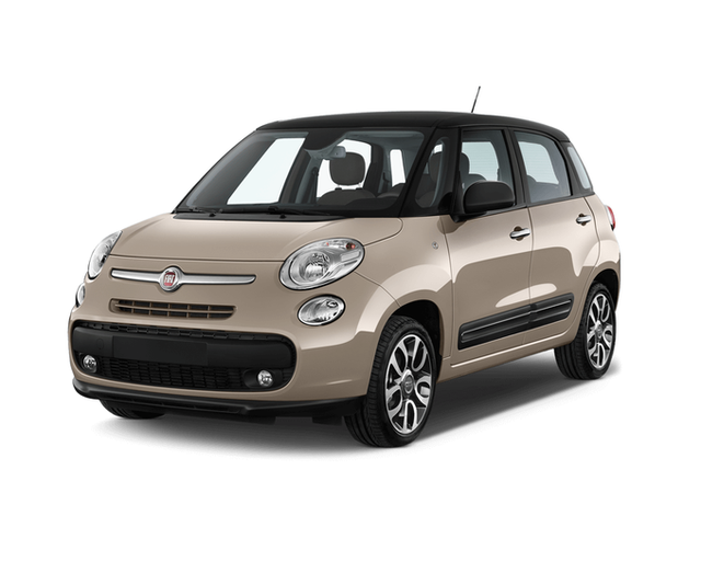 Fiat 500L 13-