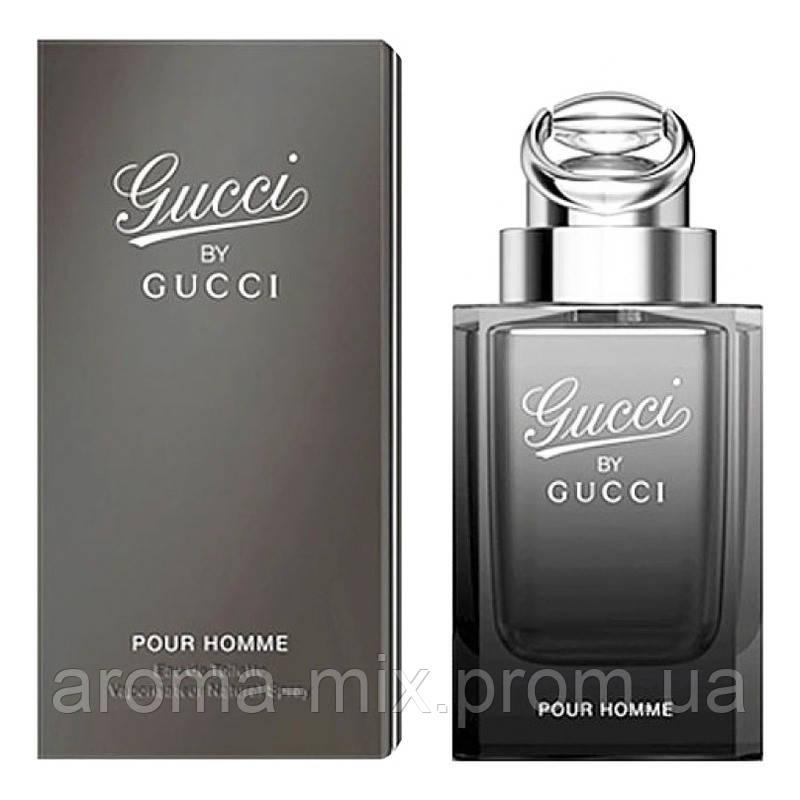 Gucci by Gucci Pour Homme - мужская туалетная вода