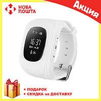 Детские Смарт-часы Smart Baby Watch Q50 БЕЛЫЕ, фото 1