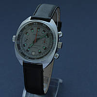 Poljot Chronograph часы Полет Хронограф 3133 , фото 1