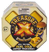 Игровой набор Пираты в поисках сокровищ Treasure X Adventure Pack