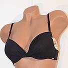 Комплект женского нижнего белья Balaloum 9339 черный, фото 3