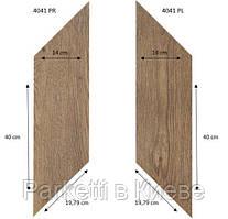 Forbo 4041 PR-PL Classic Fine Oak PRO виниловая плитка Effekta Professional