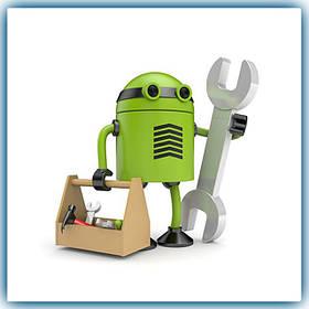 Ремонт и смена Программного Обеспечения на смартфоне