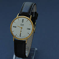 Слава винтажные механические часы СССР , фото 1