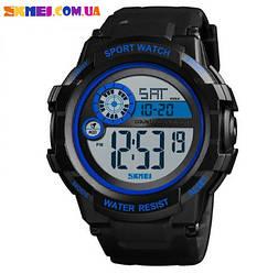 6011a394 Купить наручные водонепроницаемые часы Skmei. Оригинальные часы ...