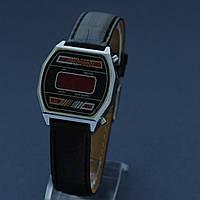 Часы Электроника 1 редкие Б6-03 , фото 1