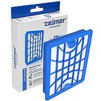 HEPA13 фильтр выходной для пылесоса Zelmer 5000.0050 10002099 (ZVCA050H), фото 2