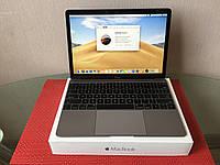 MacBook Retina Early 2016 8Gb 512 SSD 158 циклов как новый Магазин, фото 1