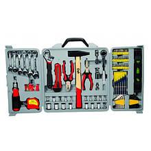 Набор инструментов Бригадир Standart 173 предметов