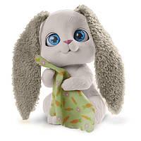 FurReal Friends Интерактивный Кролик Hasbro (FurReal Friends Fuzz Pets So Shy Bunny)