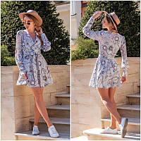 Платье  Мод.368, фото 1