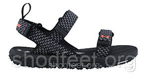 Мужские сандалии Under Armour UA Fat Tire Sandal Реплика