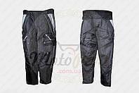 "Мотоштаны текстиль   ""DAQINESE""   (+ наколенники) (size:M) (код товара E-39)"