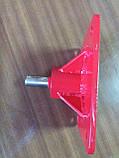Перехідник з ВМО мотоблока 1100/6 під шків, помпу, картоплекопалку, фото 3