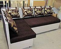 Кровать+кухонный уголок 1200*1800мм, фото 1