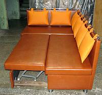 Кухонные уголки со спальным местом от производителя 1300*1900мм, фото 1